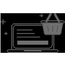 icon e-commerce web development