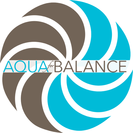 Logo design and branding - AQUA4BALANCE