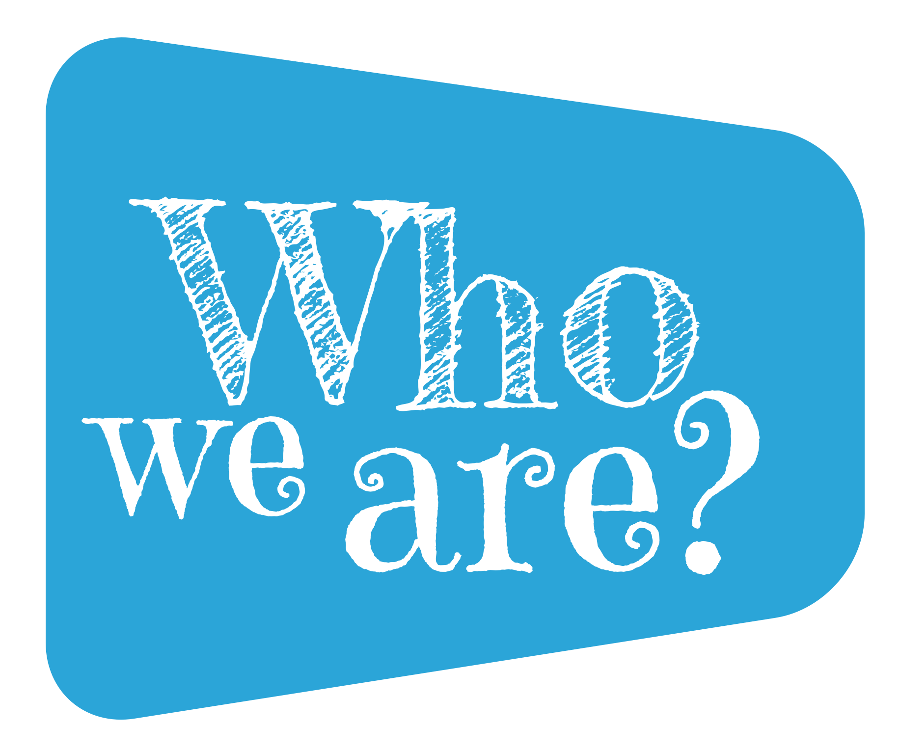 מי אנחנו אייקון