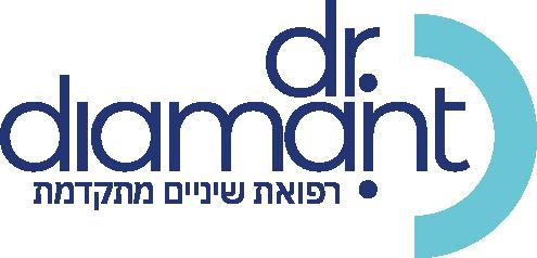 Dr. Diamant Logo Design image